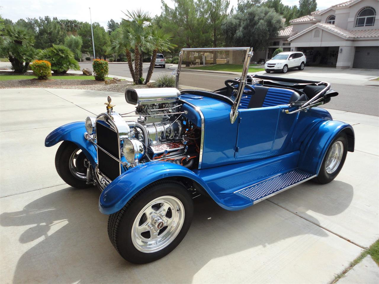 1926 Ford Model T for sale in Chandler, AZ