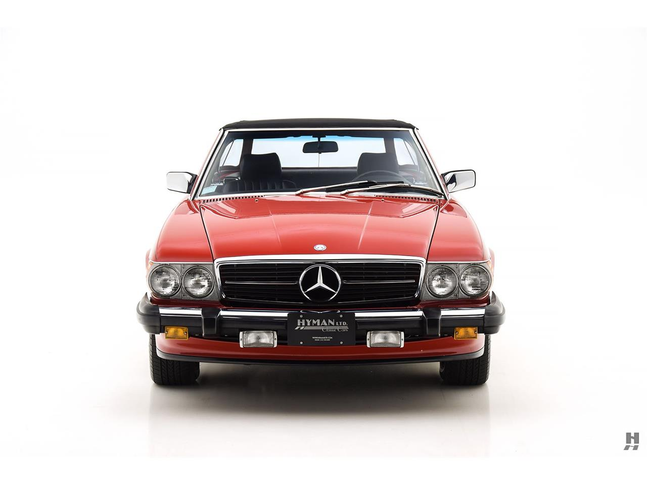1987 Mercedes-Benz 560SL for sale in Saint Louis, MO – photo 5