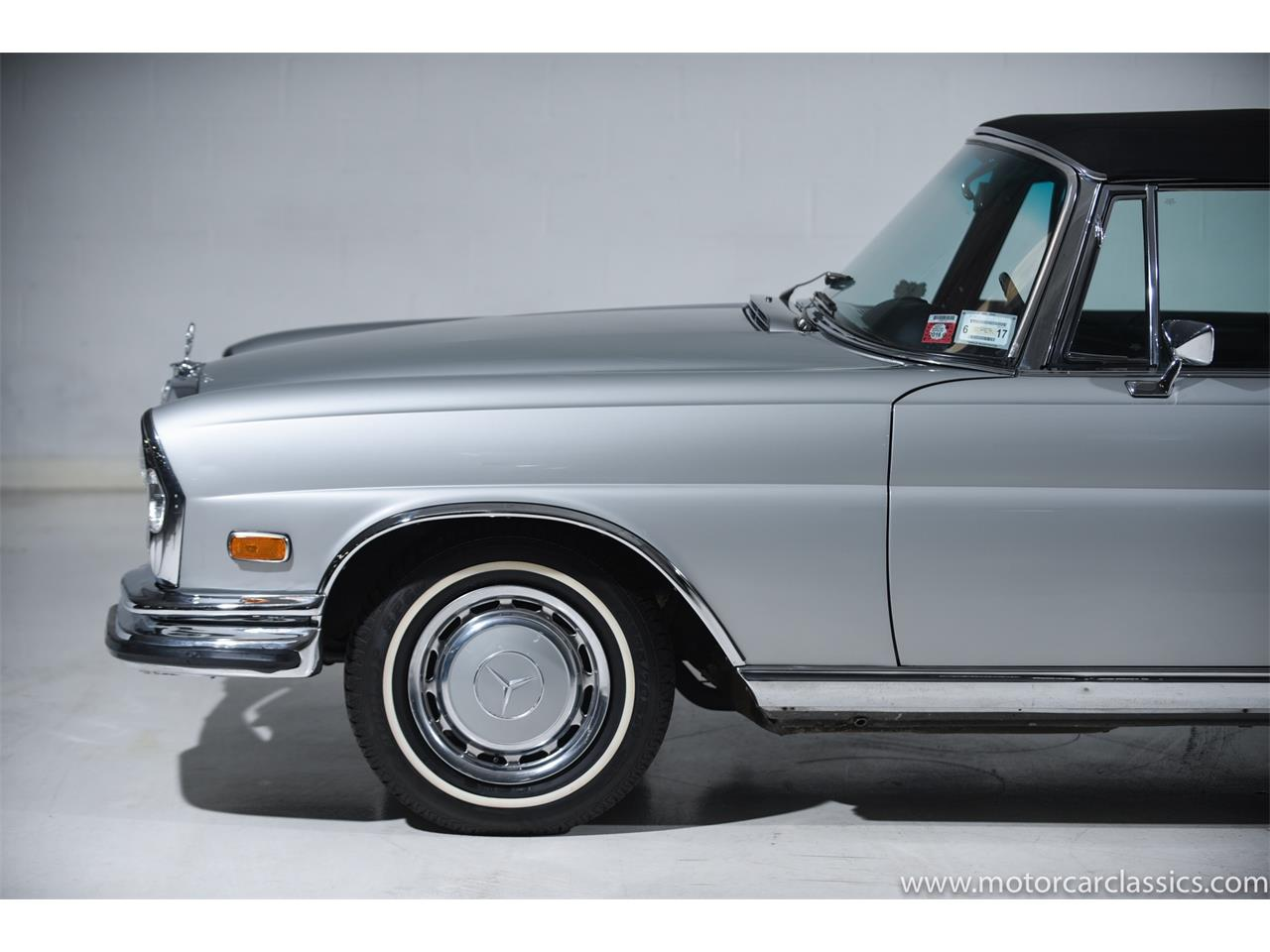 1971 Mercedes-Benz 280SE for sale in Farmingdale, NY – photo 10