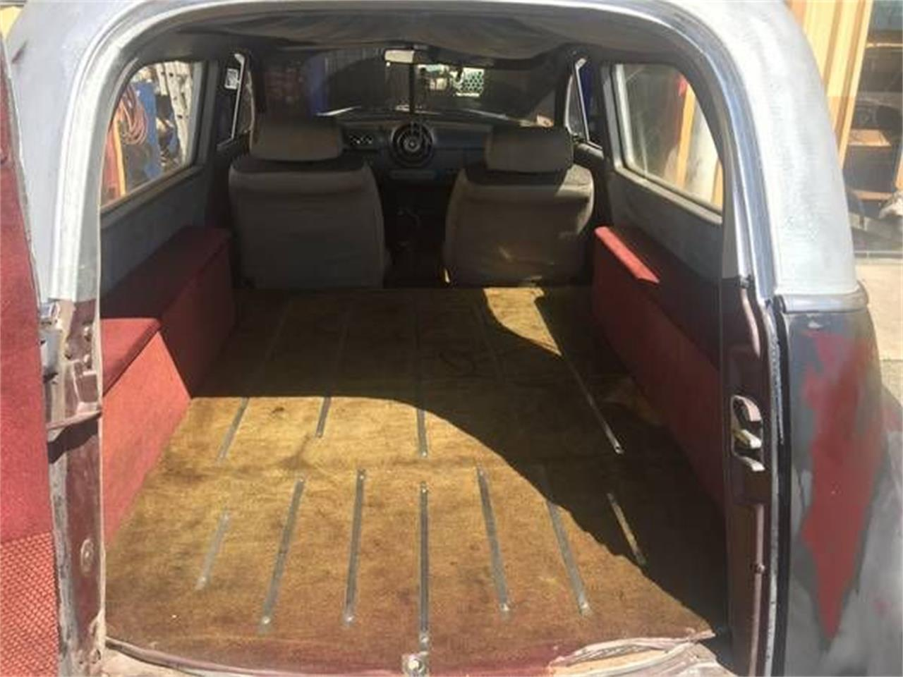 1950 Pontiac Hearse for sale in Cadillac, MI – photo 18