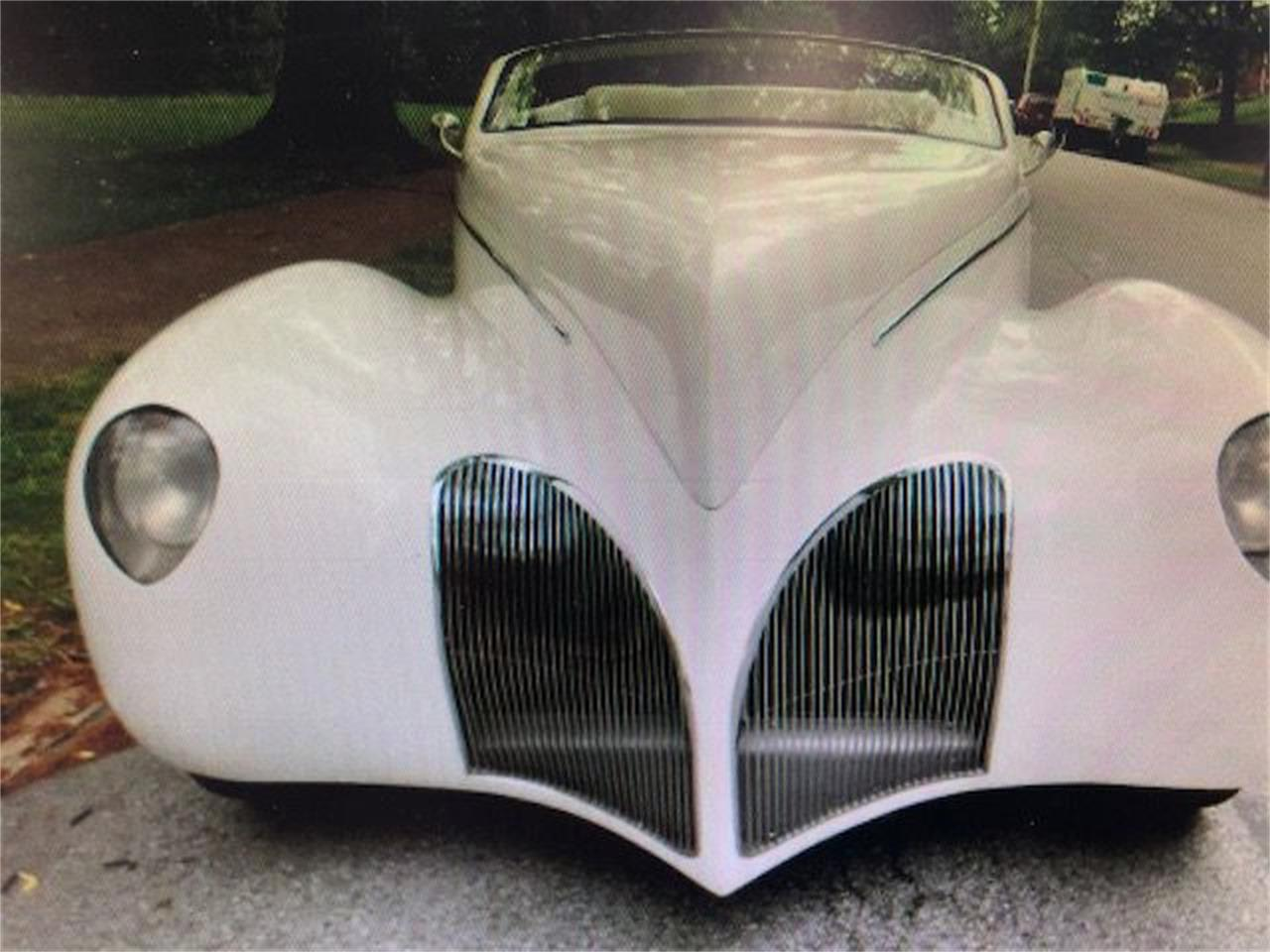 1939 Lincoln Zephyr for sale in Boca Raton, FL – photo 2