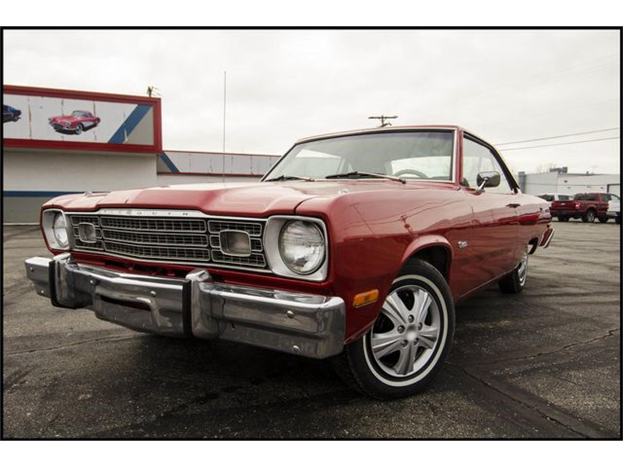 1976 Plymouth Scamp for sale in Indianapolis, IN – photo 3