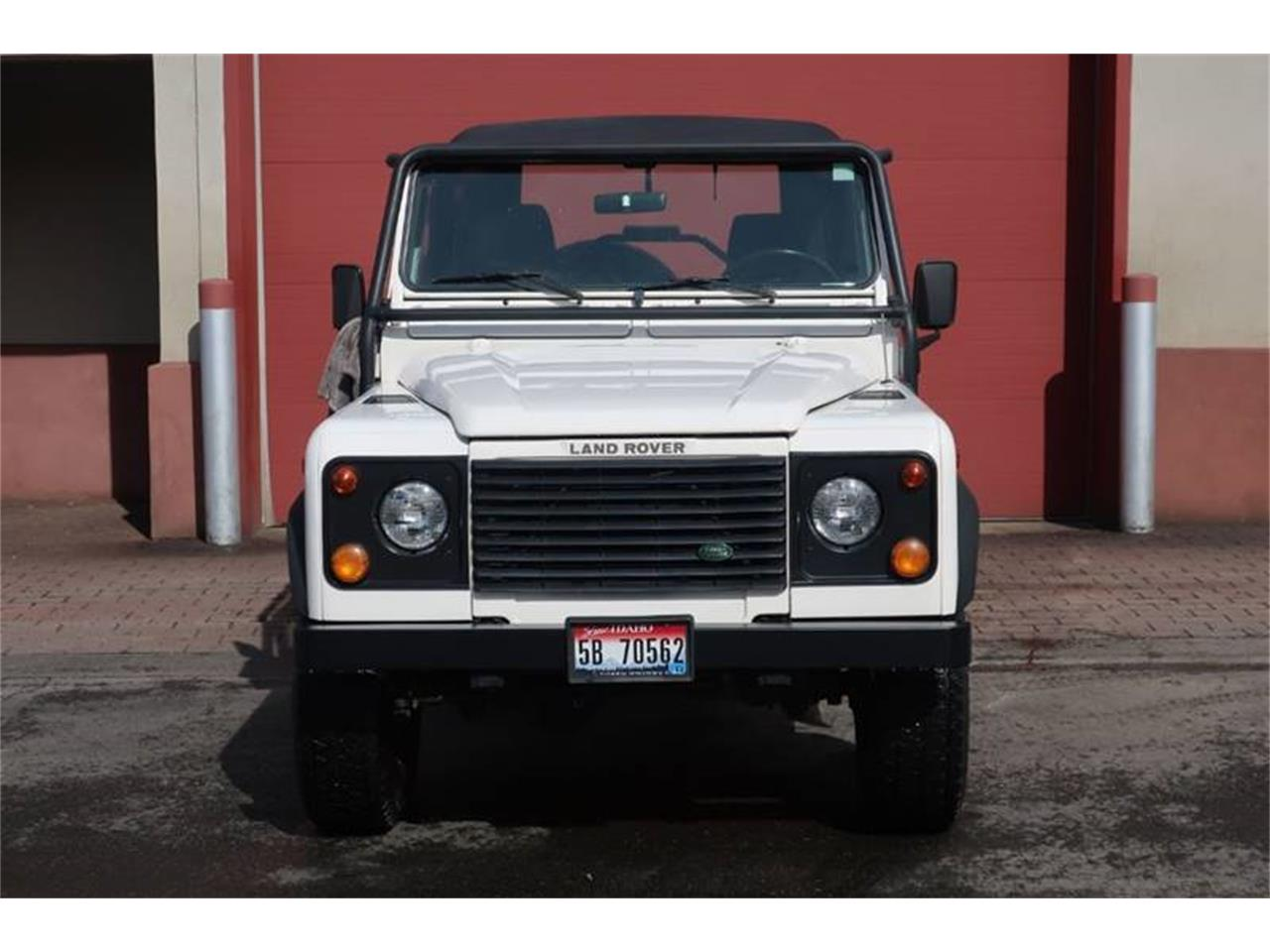 1995 Land Rover Defender for sale in Hailey, ID – photo 3