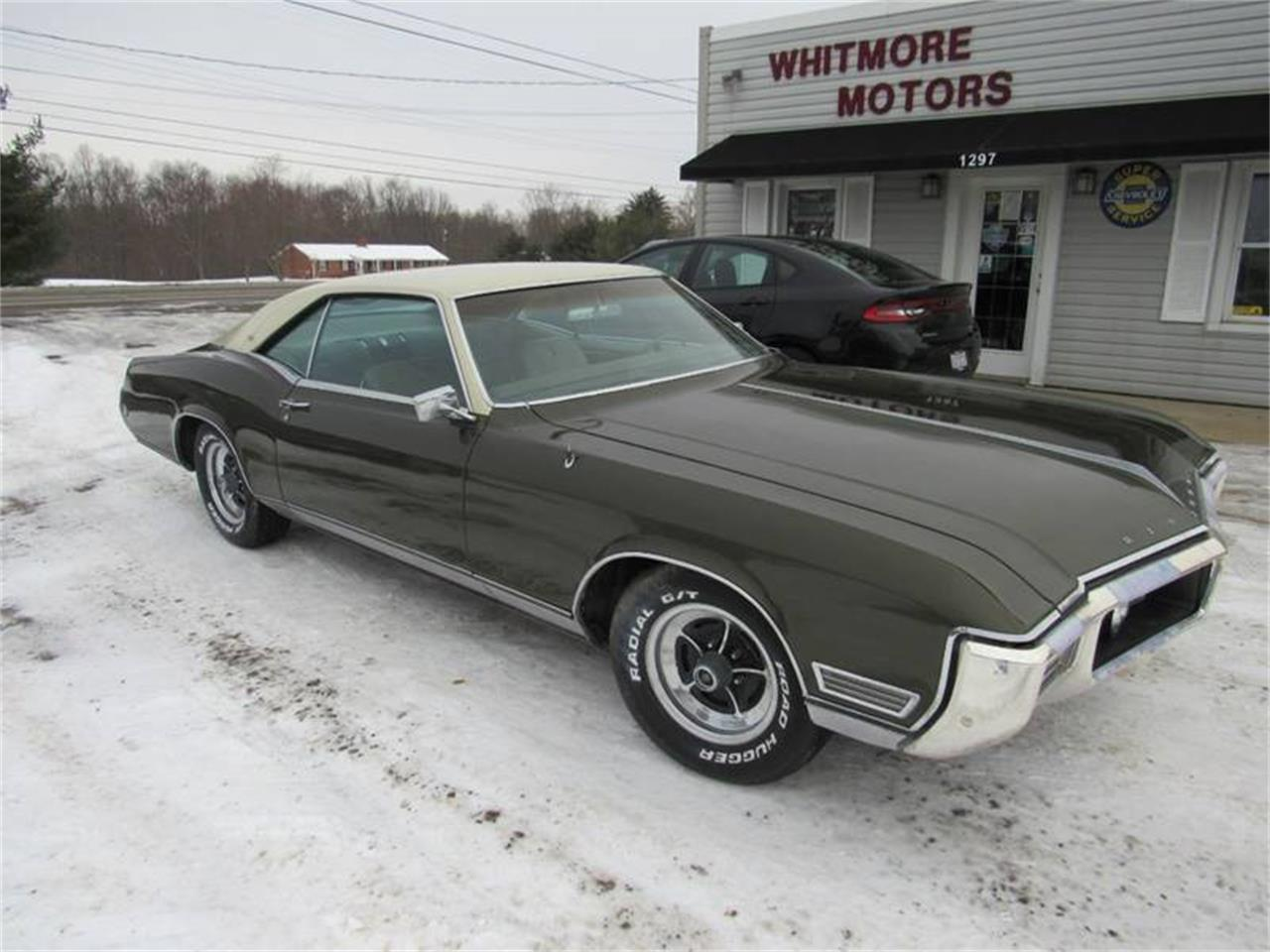 1968 Buick Riviera for sale in Ashland, OH – photo 4