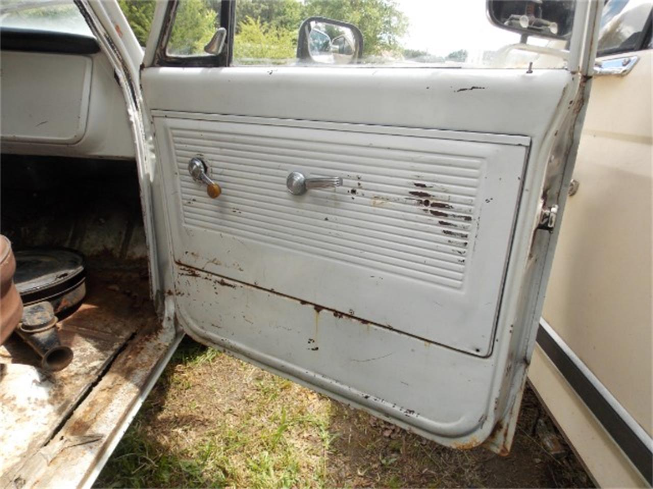 1971 Chevrolet C/K 30 for sale in Gray Court, SC – photo 17