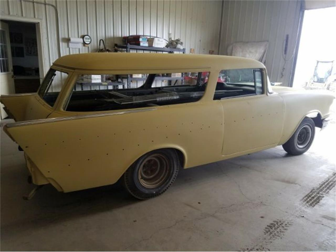 1957 Chevrolet Bel Air for sale in Cadillac, MI – photo 2