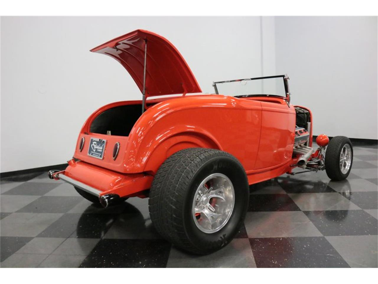 1932 Ford Roadster for sale in Ft Worth, TX – photo 44