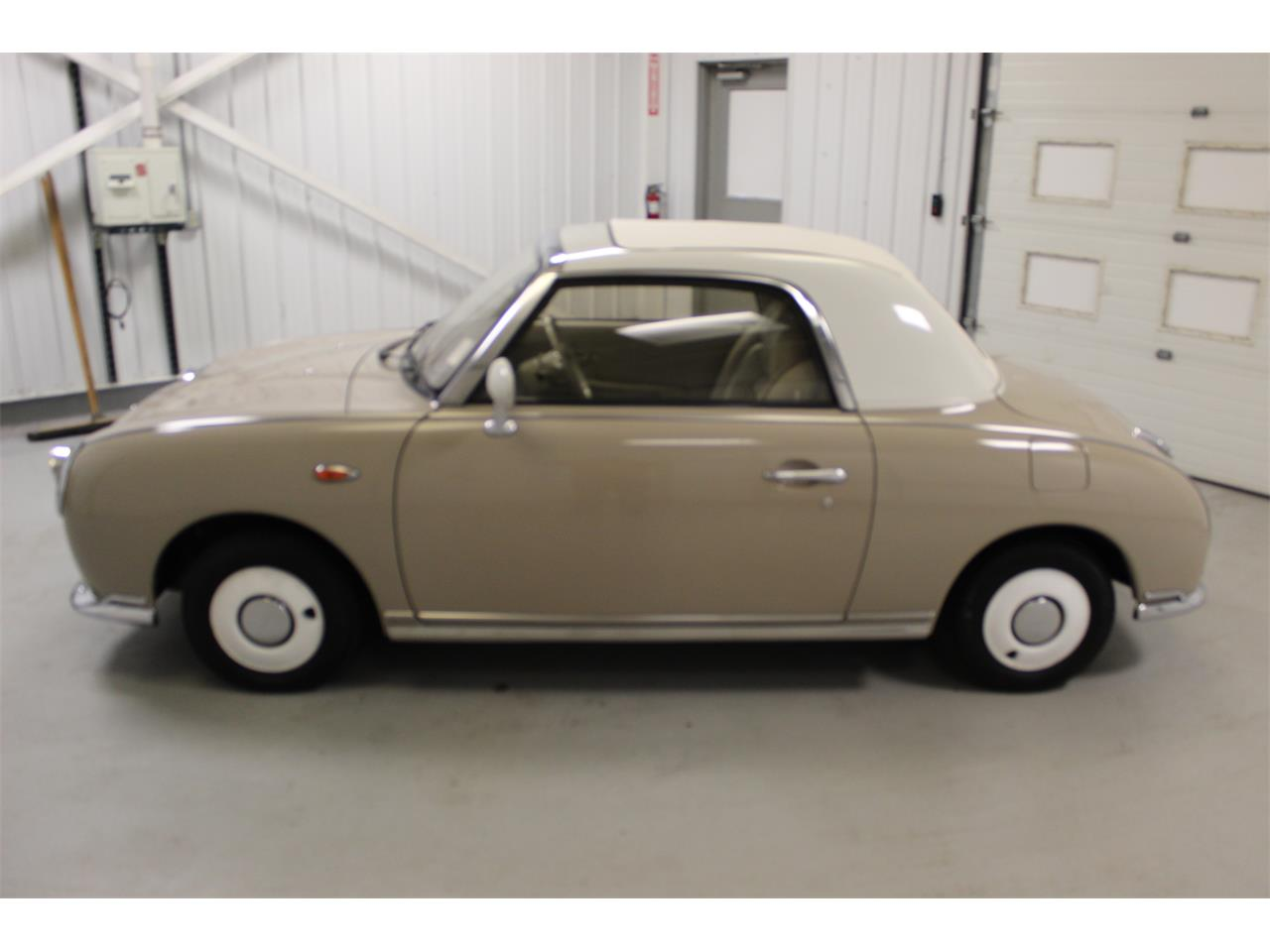 1991 Nissan Figaro for sale in Christiansburg, VA – photo 6