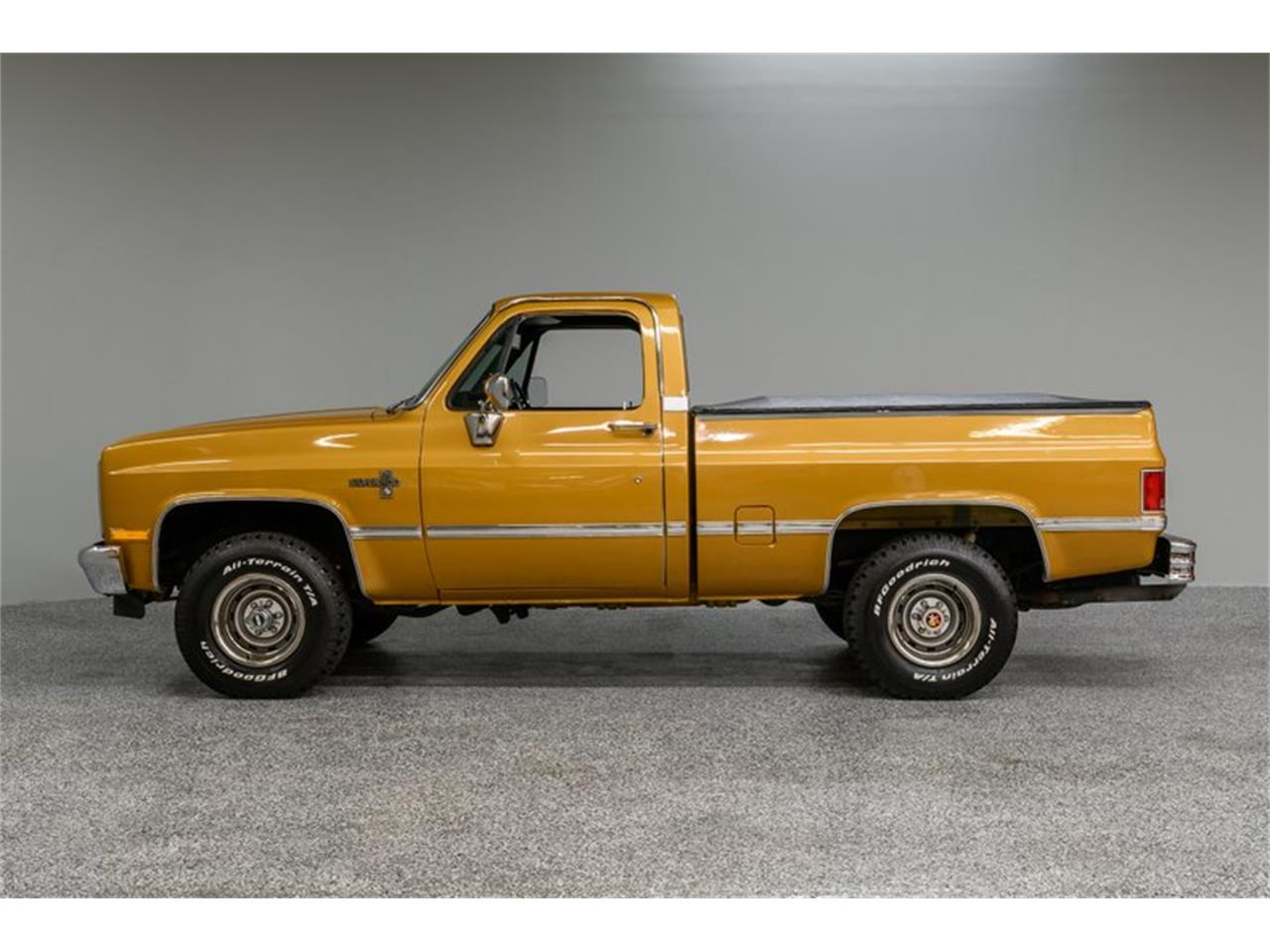 1985 Chevrolet K-10 for sale in Concord, NC – photo 2