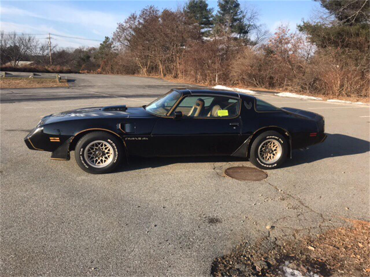 1979 Pontiac Firebird Trans Am for sale in Westford, MA – photo 59