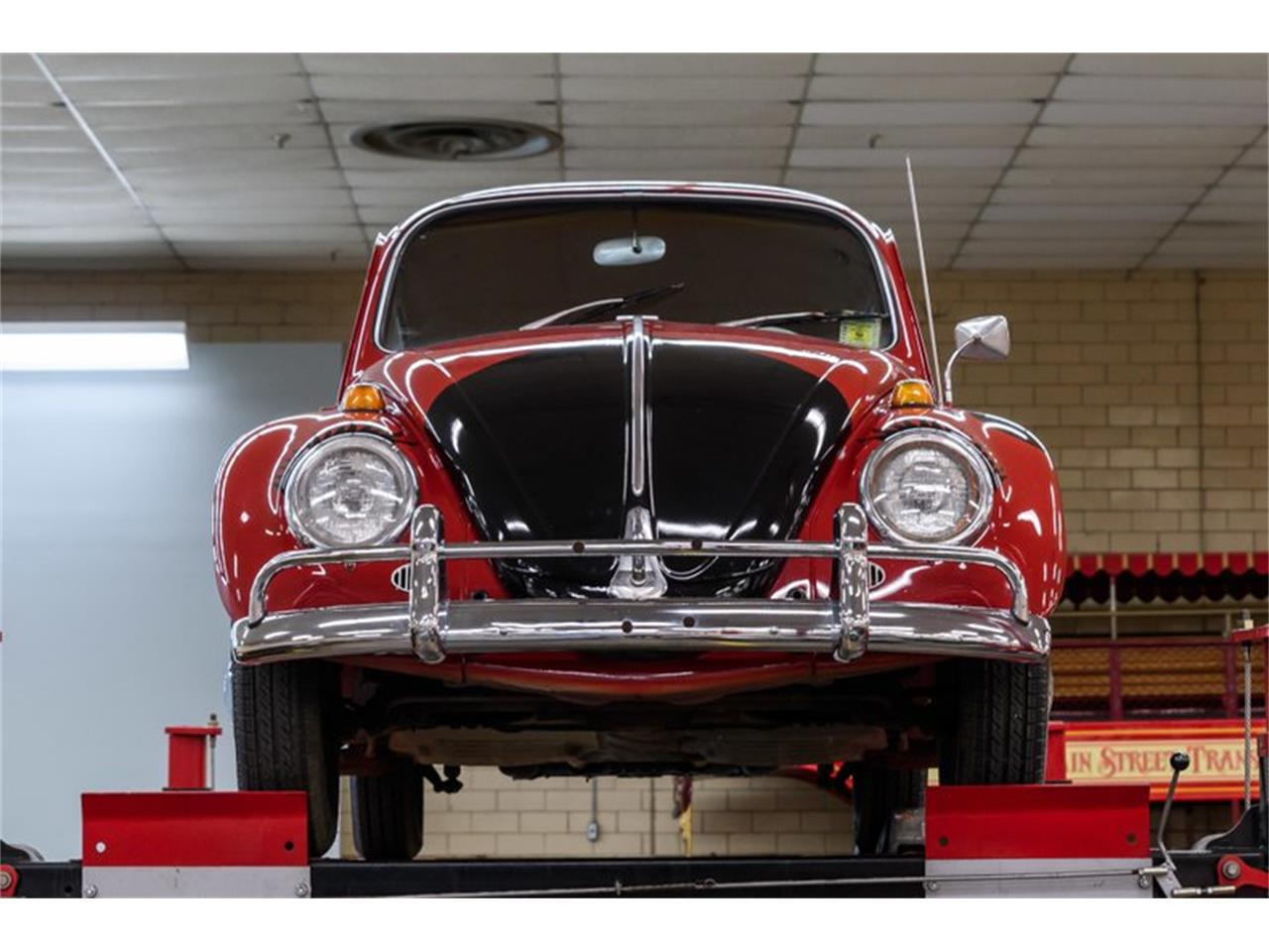 1965 Volkswagen Beetle for sale in Concord, NC – photo 28