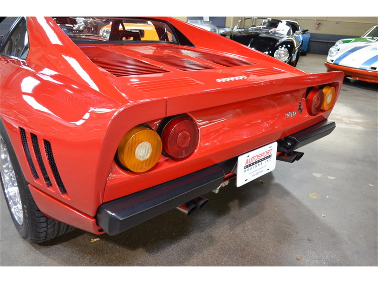 1985 Ferrari GTO for sale in Huntington Station, NY – photo 18