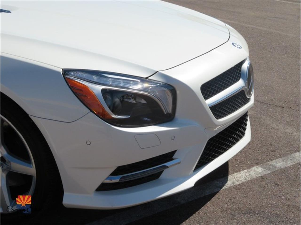 2013 Mercedes-Benz SL-Class for sale in Tempe, AZ – photo 33
