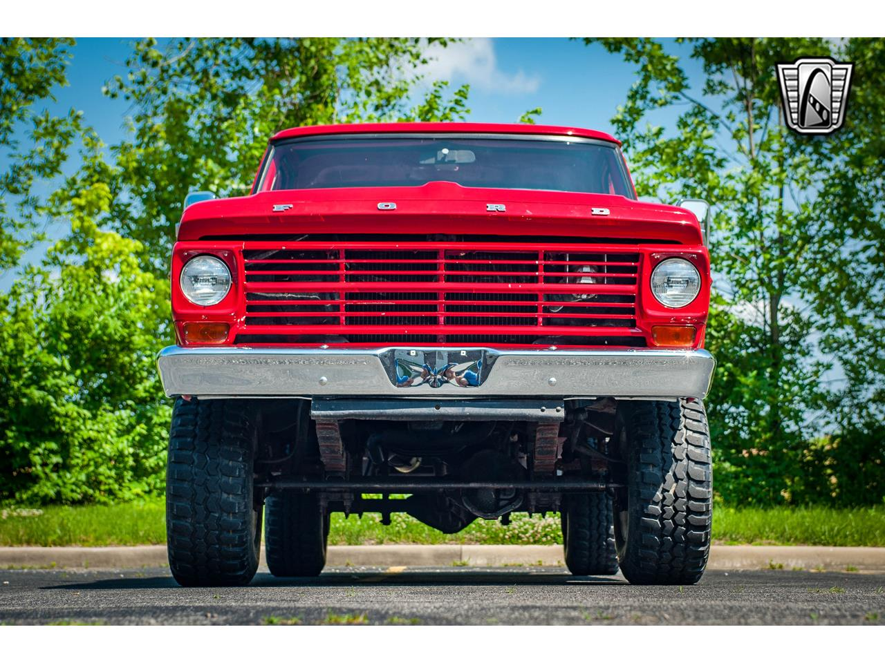 1968 Ford F250 for sale in O'Fallon, IL – photo 58
