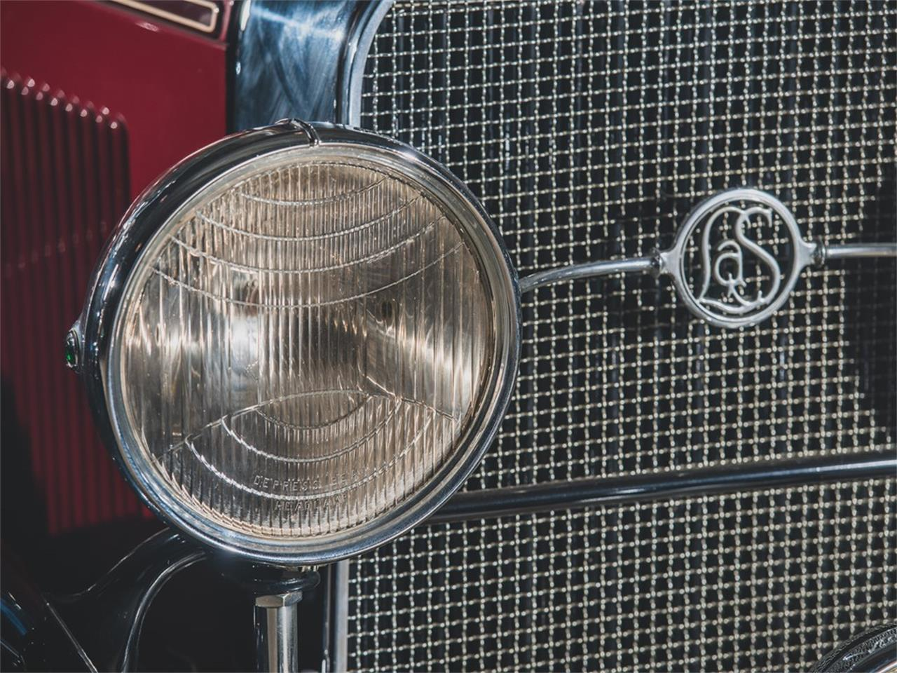 1931 LaSalle Roadster for sale in St Louis, MO – photo 10