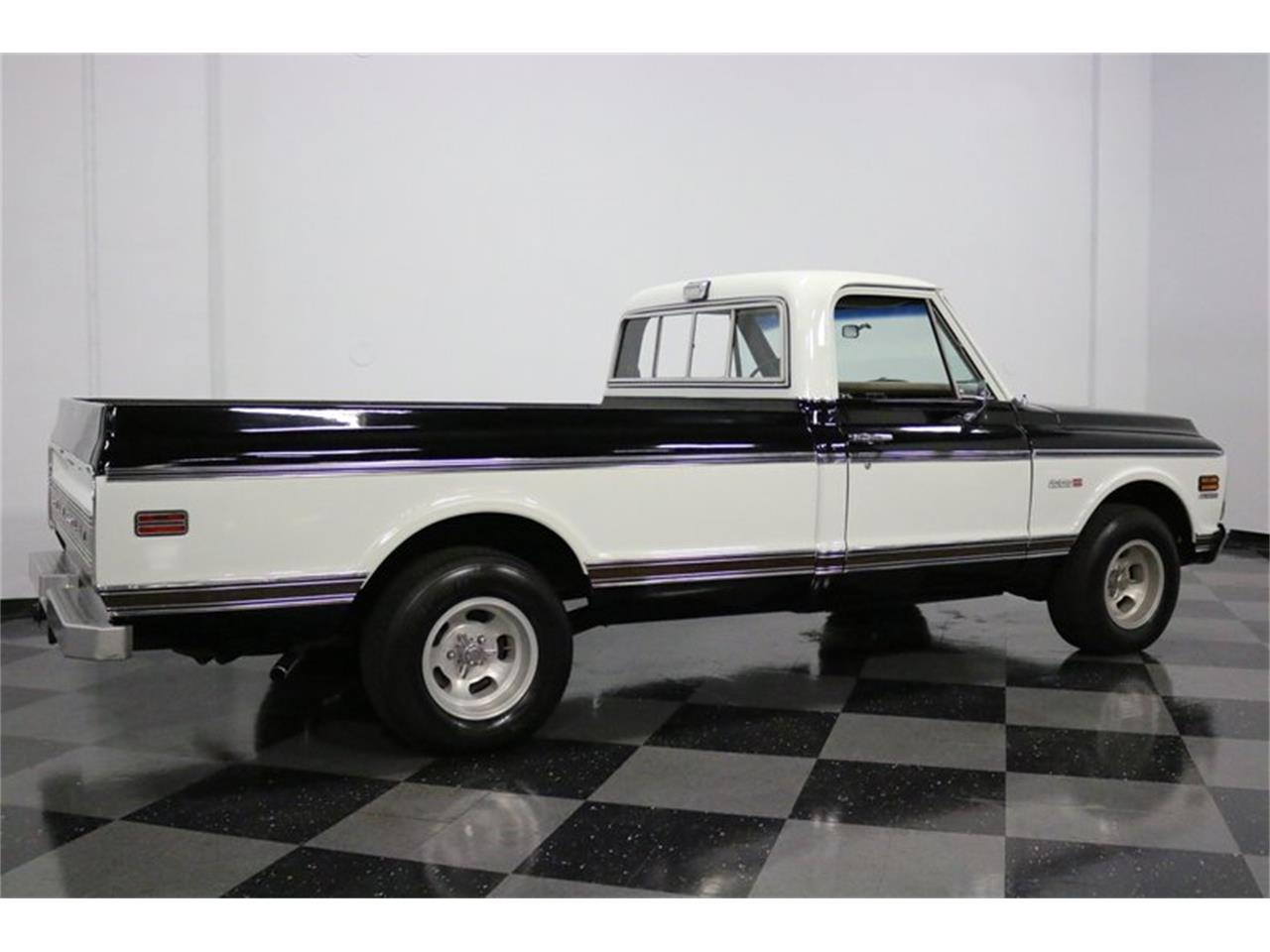 1972 Chevrolet C10 for sale in Ft Worth, TX – photo 14