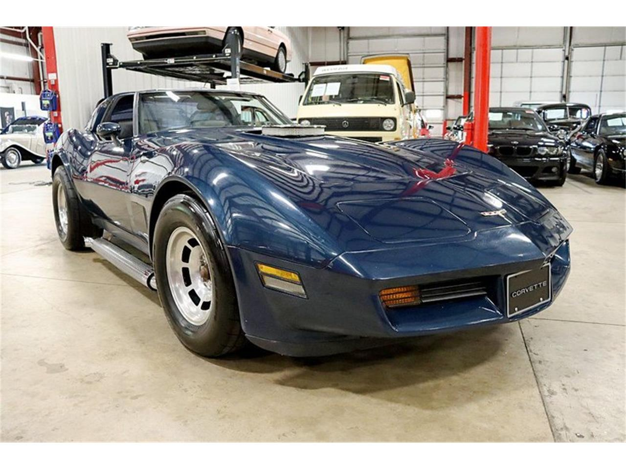 1981 Chevrolet Corvette for sale in Kentwood, MI – photo 7