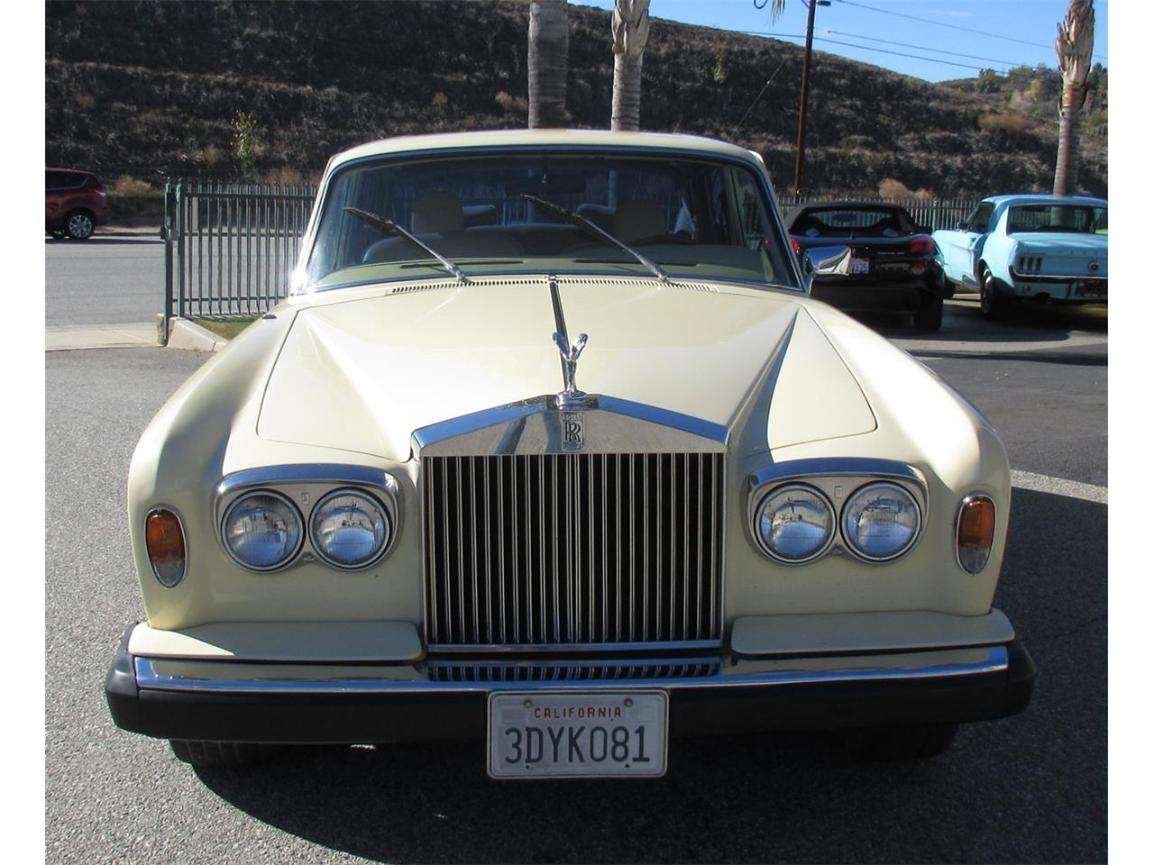 1978 Rolls-Royce Silver Cloud II for sale in Redlands, CA – photo 2
