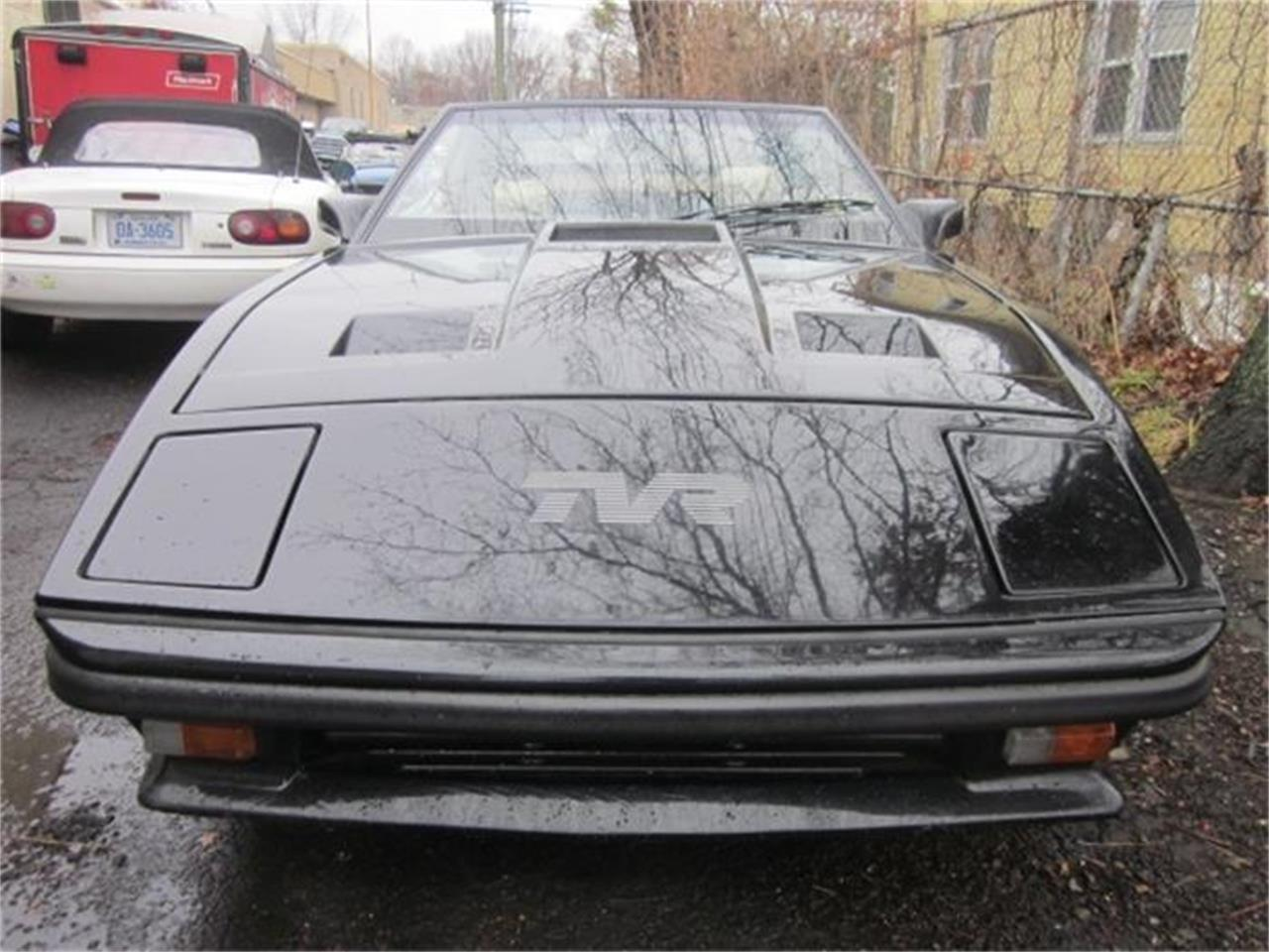 1986 TVR 280i for sale in Stratford, CT – photo 16
