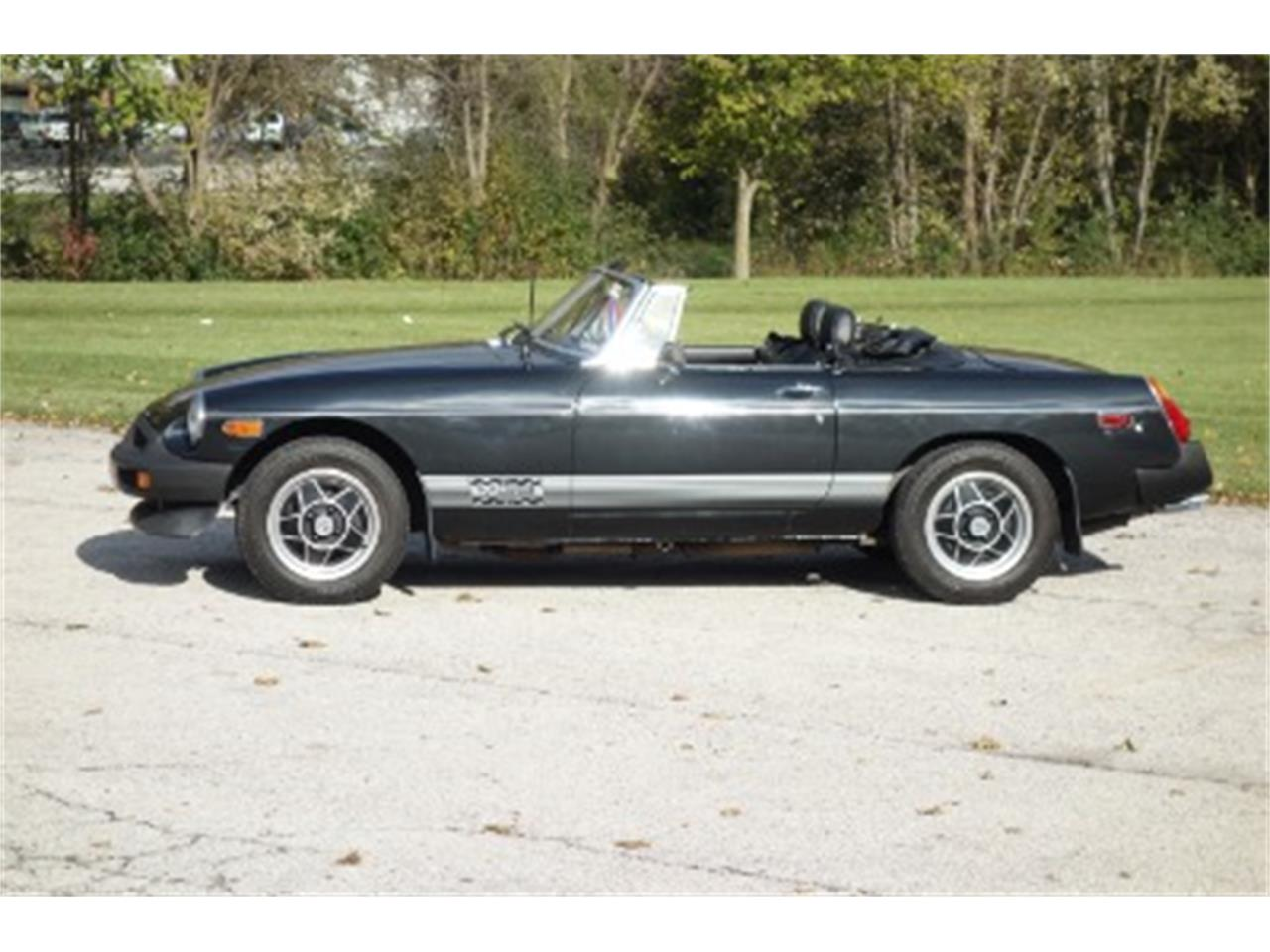 1980 MG MGB for sale in Mundelein, IL – photo 2