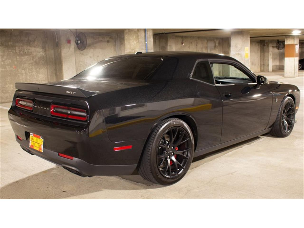 2015 Dodge Challenger for sale in Rockville, MD – photo 5