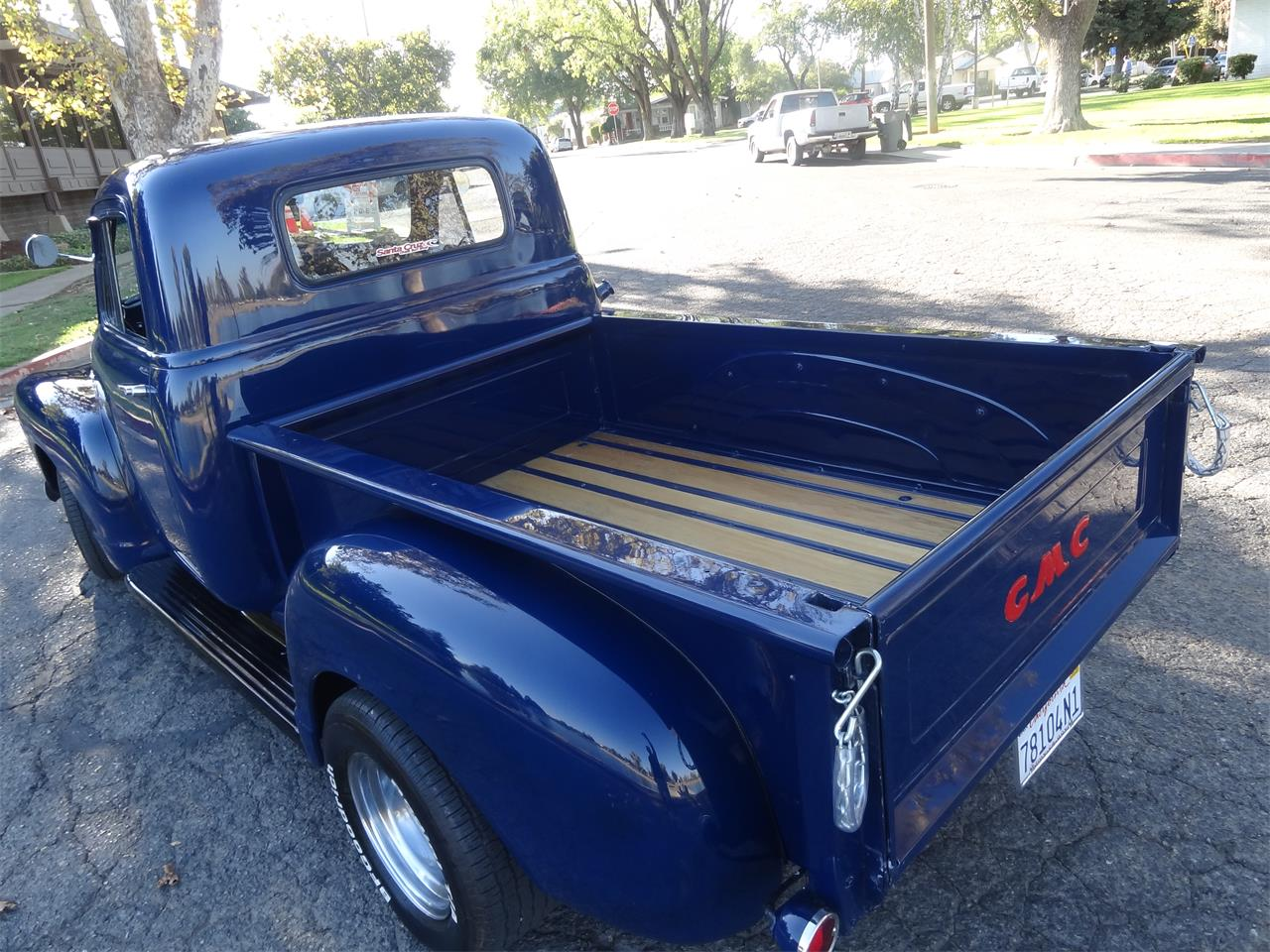 1954 GMC 100 for sale in Olivehurst, CA – photo 19