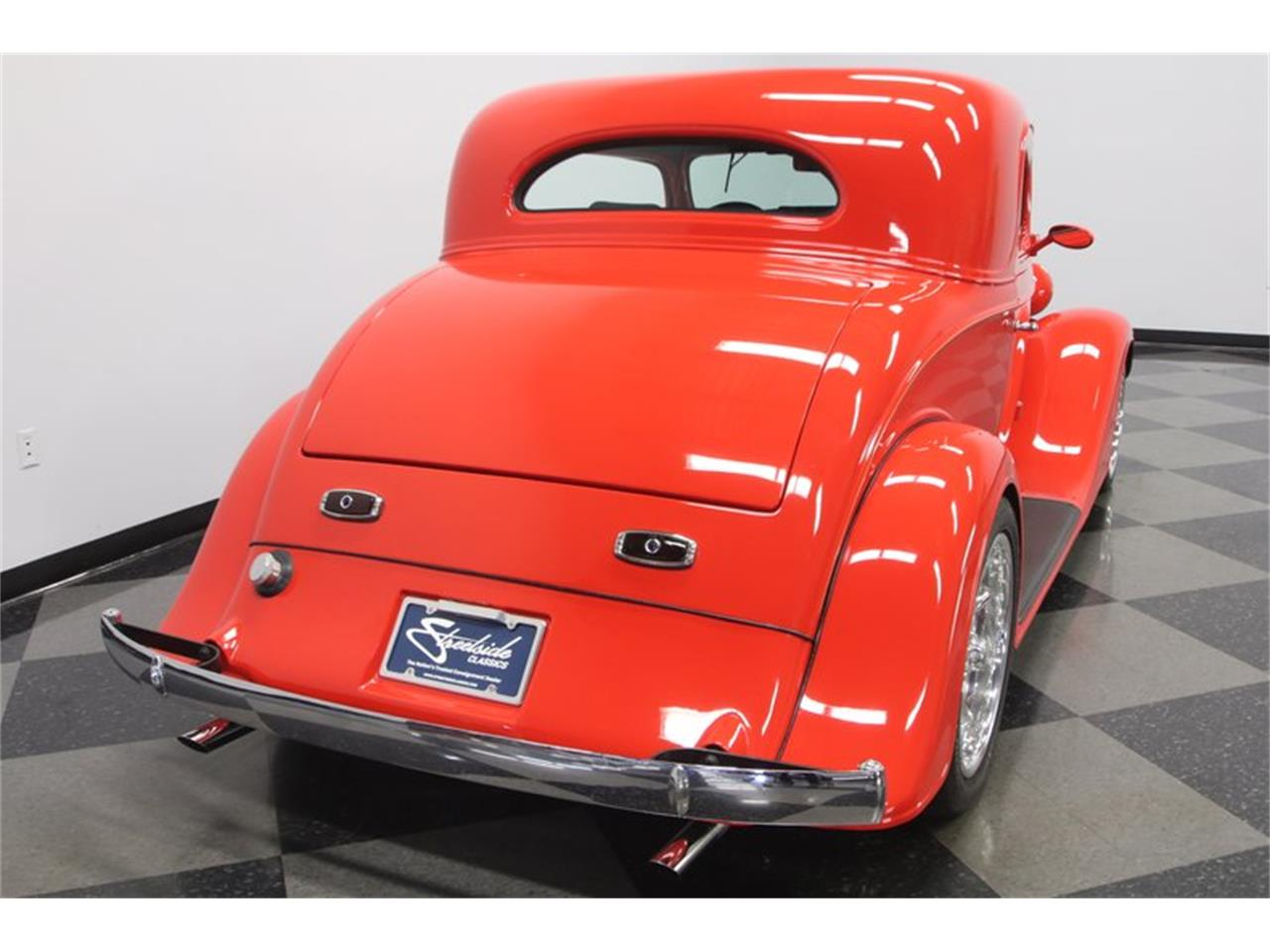 1934 Chevrolet 3-Window Coupe for sale in Lutz, FL – photo 12