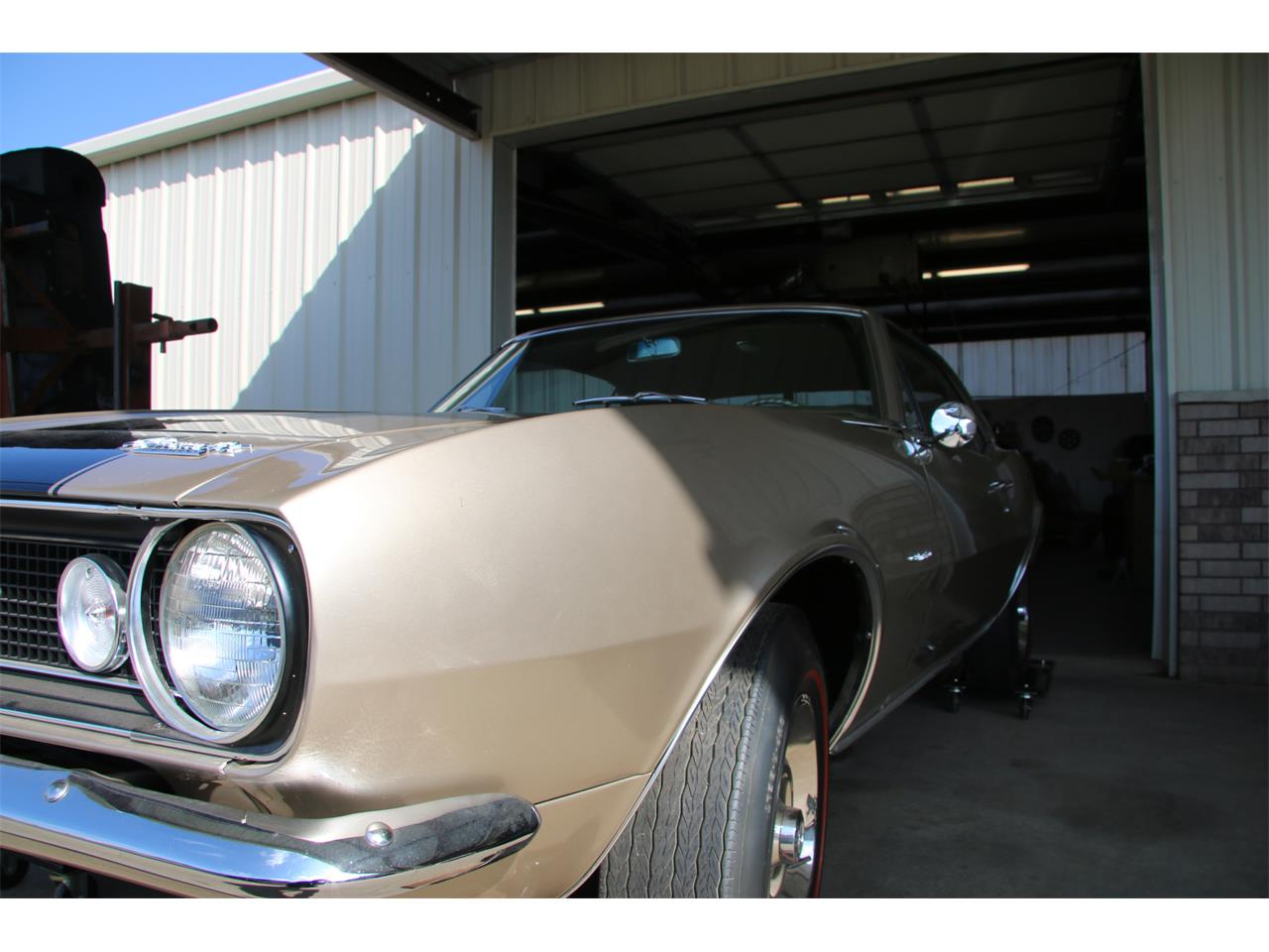 1967 Chevrolet Camaro Z28 for sale in Scottsdale, AZ – photo 13