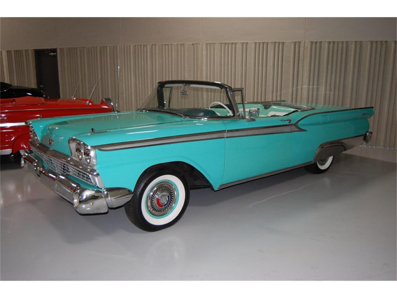 1959 Ford Skyliner for sale in Rogers, MN – photo 8