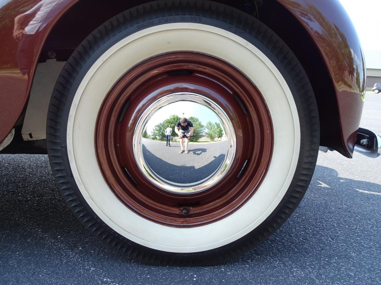 1949 MG Series YT for sale in O'Fallon, IL – photo 89