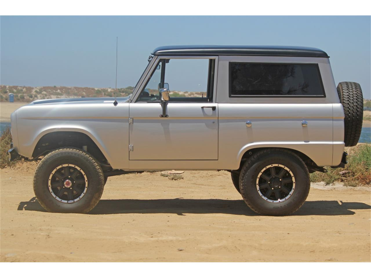 1969 Ford Bronco for sale in San Diego, CA – photo 7