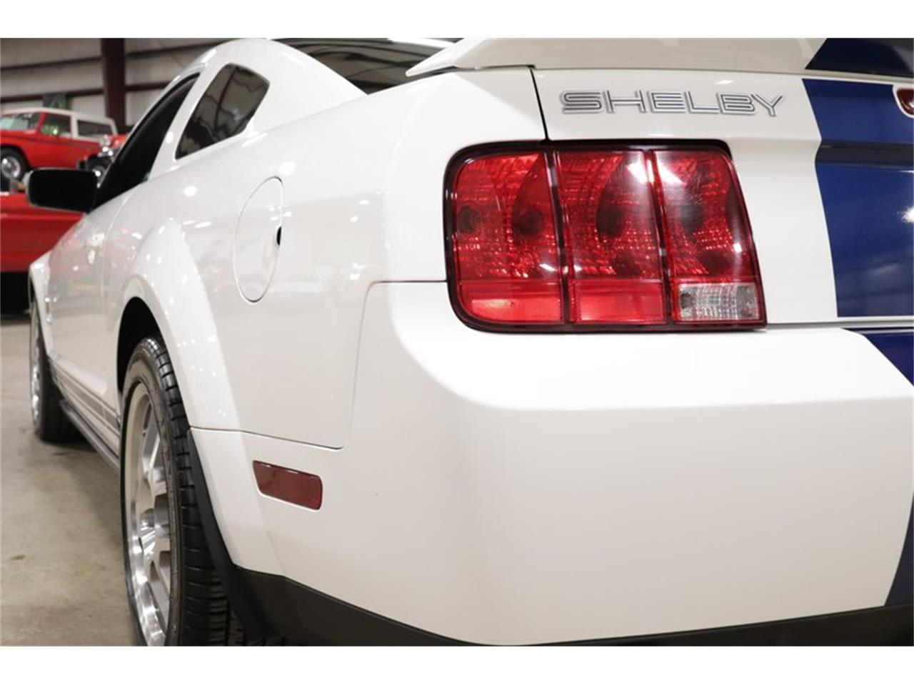 2008 Shelby GT500 for sale in Kentwood, MI – photo 52