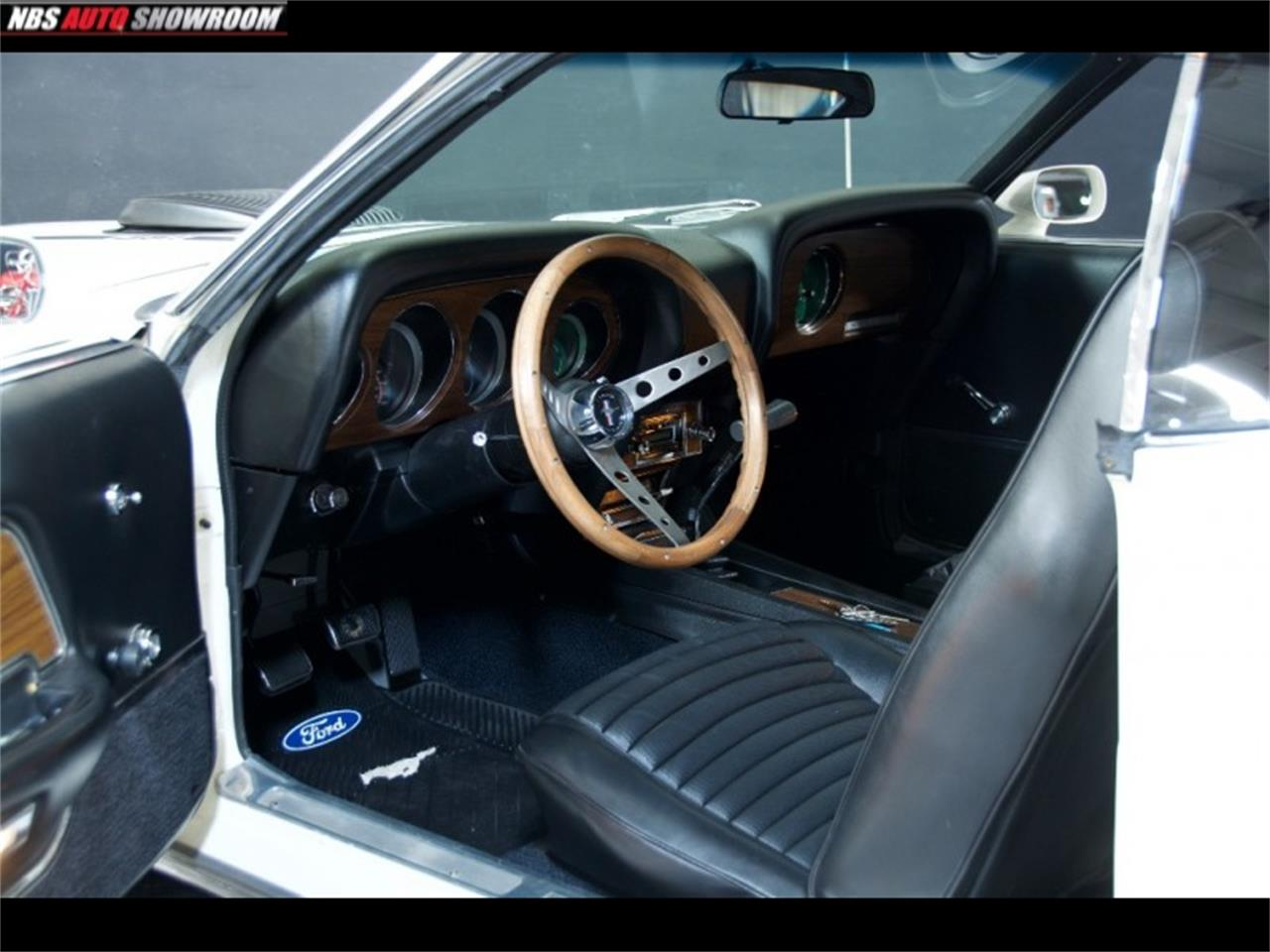 1970 Ford Mustang for sale in Milpitas, CA – photo 35