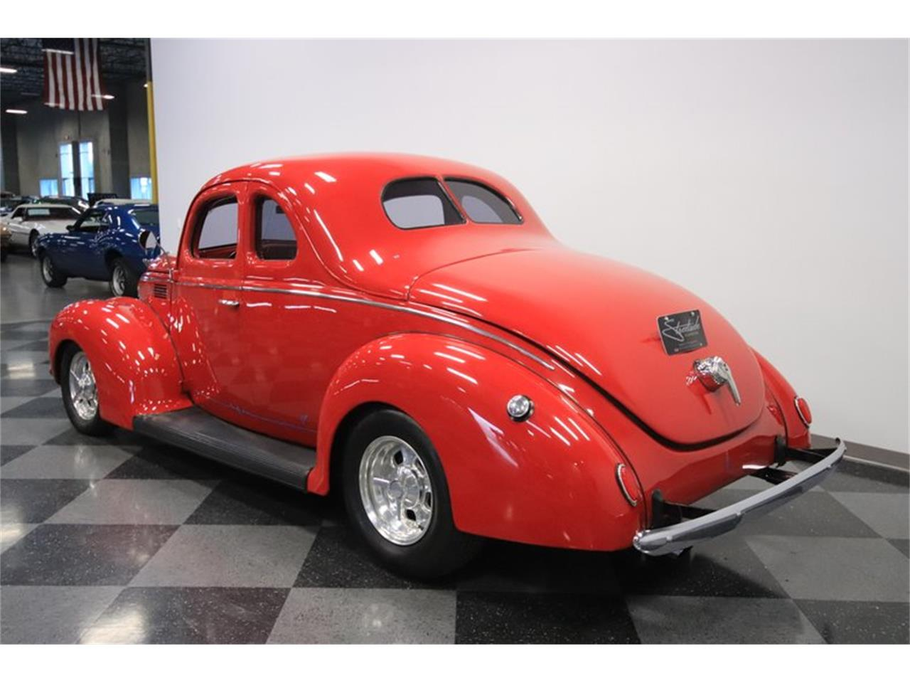 1939 Ford Business Coupe for sale in Mesa, AZ – photo 12