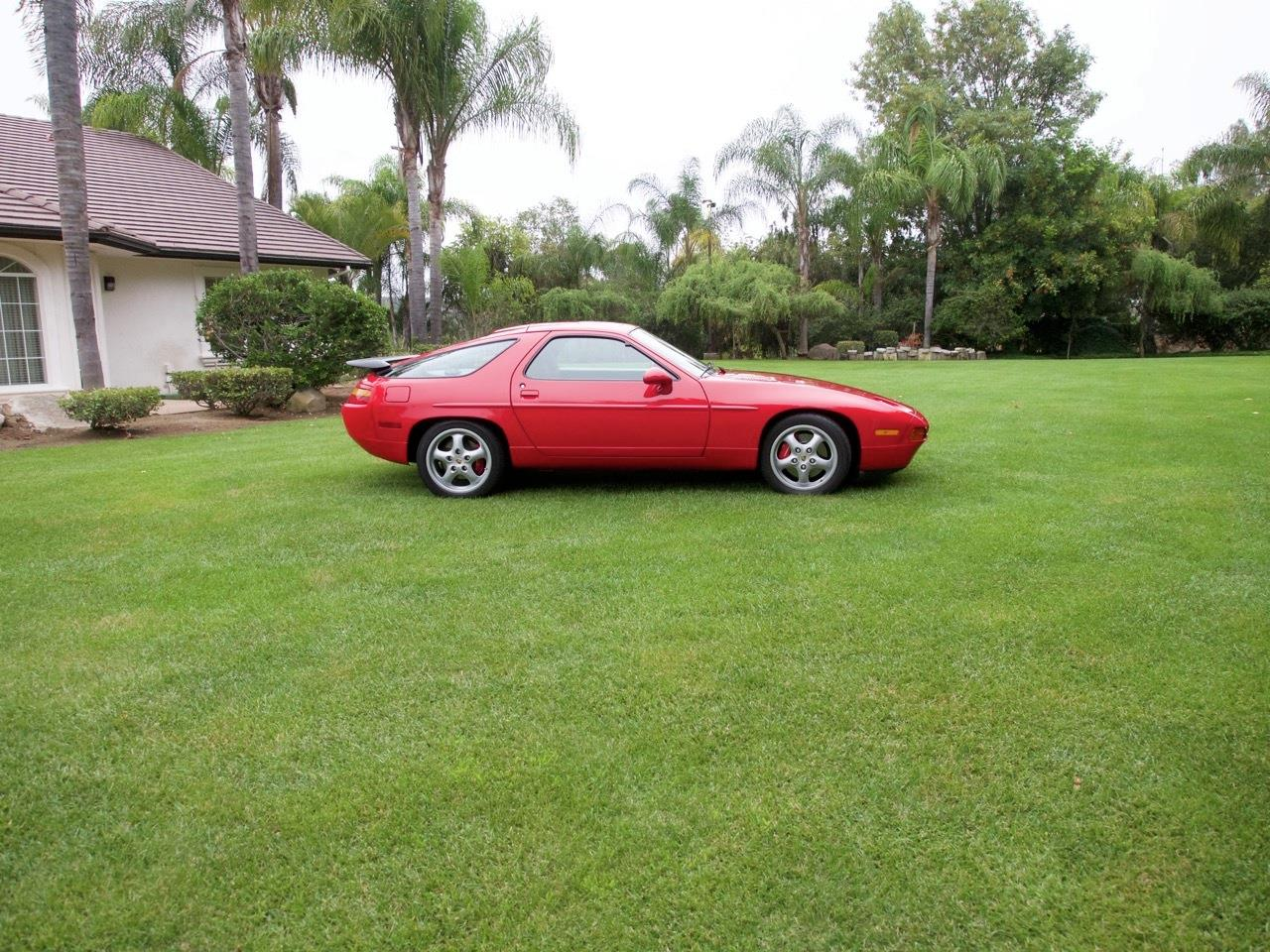 1988 Porsche 928 for sale in Carlsbad, CA – photo 8
