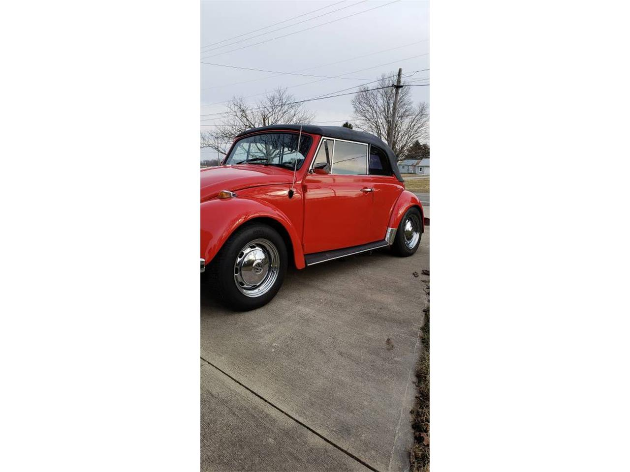 1968 Volkswagen Beetle for sale in West Pittston, PA – photo 8
