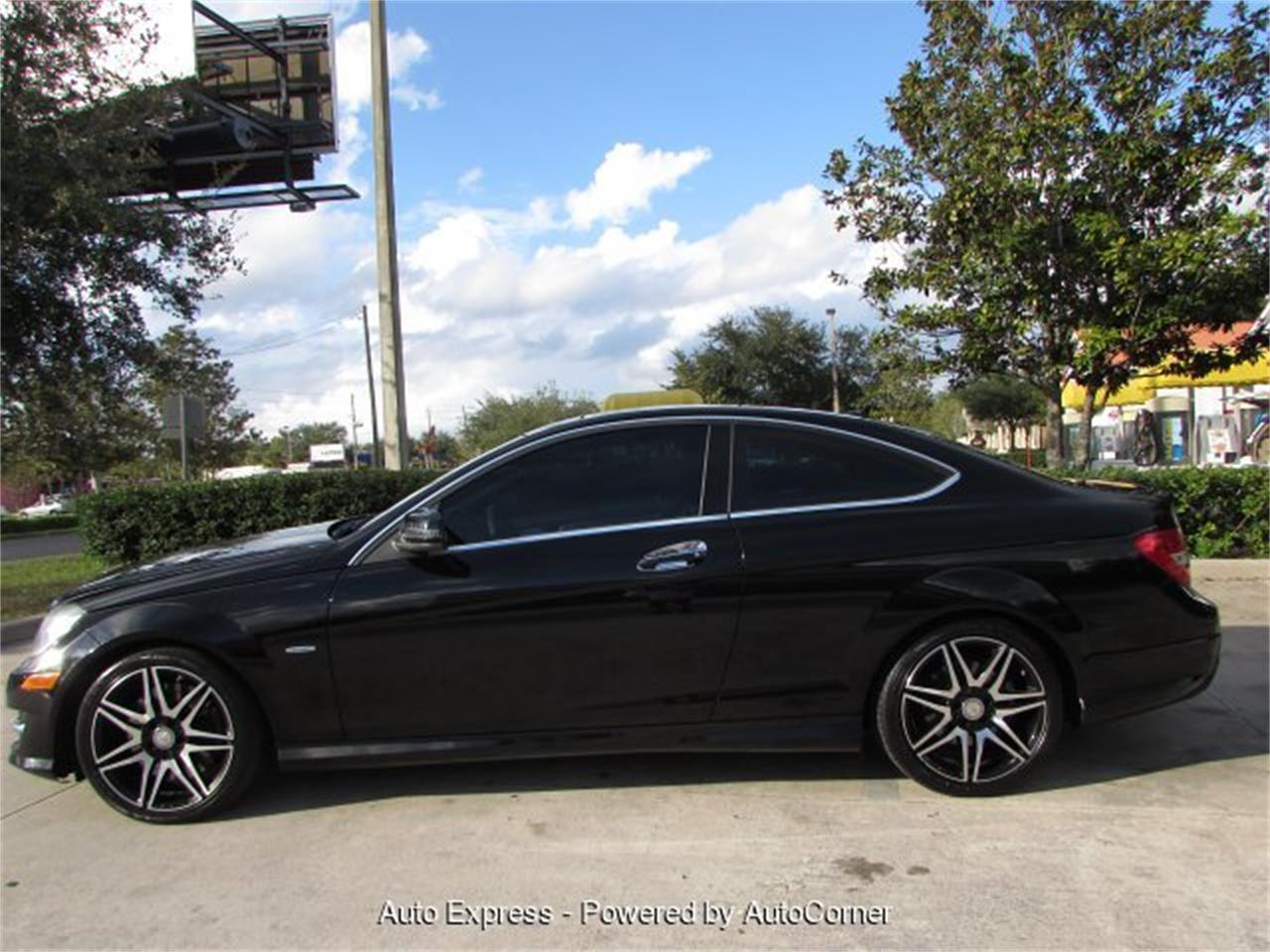 2013 Mercedes-Benz C250 for sale in Orlando, FL – photo 5