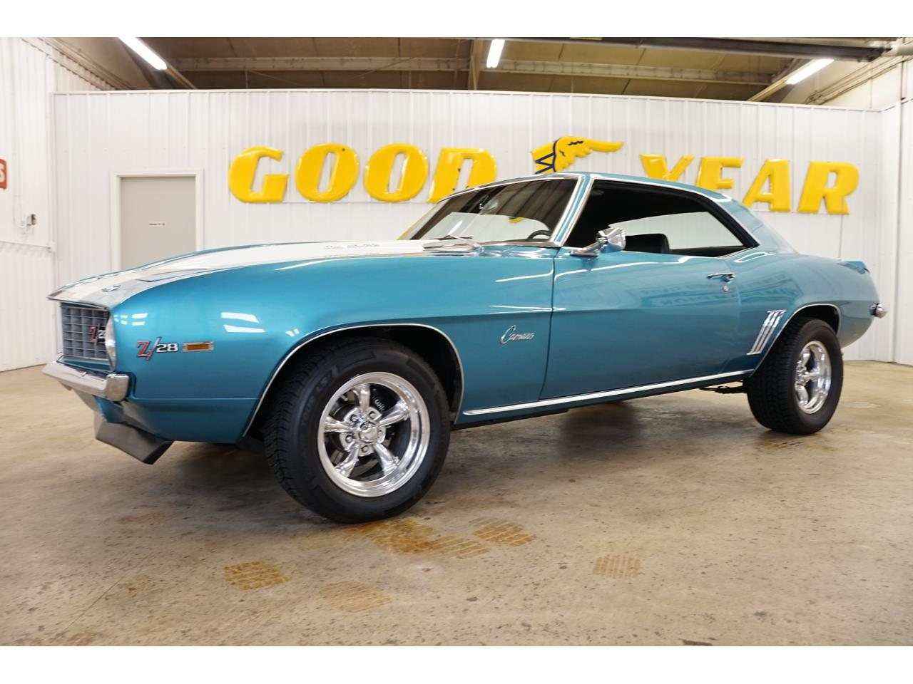 1969 Chevrolet Camaro for sale in Homer City, PA – photo 14