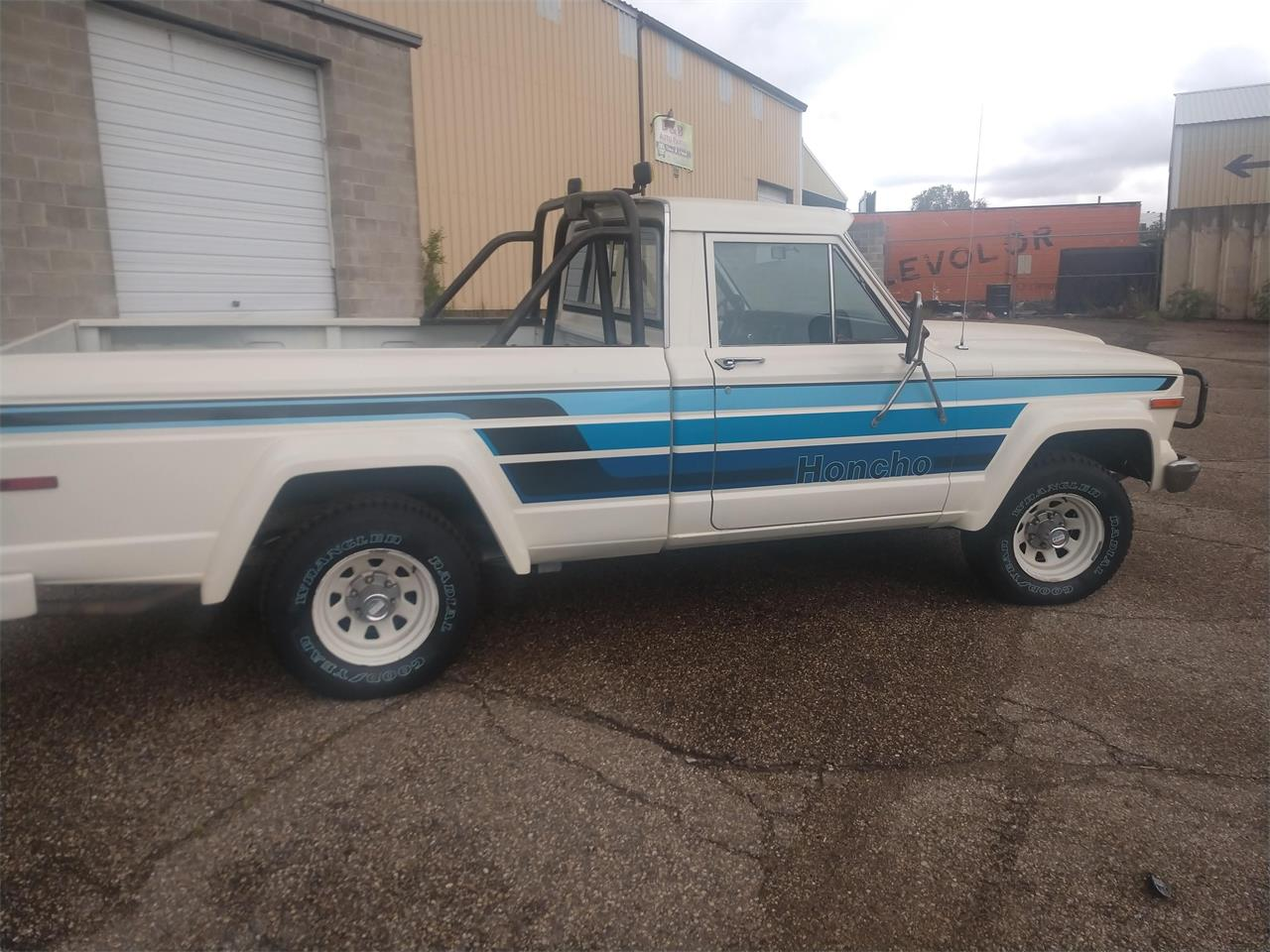 1979 Jeep CJ for sale in Ogden, UT – photo 10
