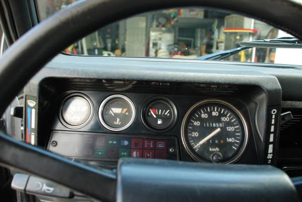 1990 Land Rover Defender 90 for sale in SAINT PETERSBURG, FL – photo 13