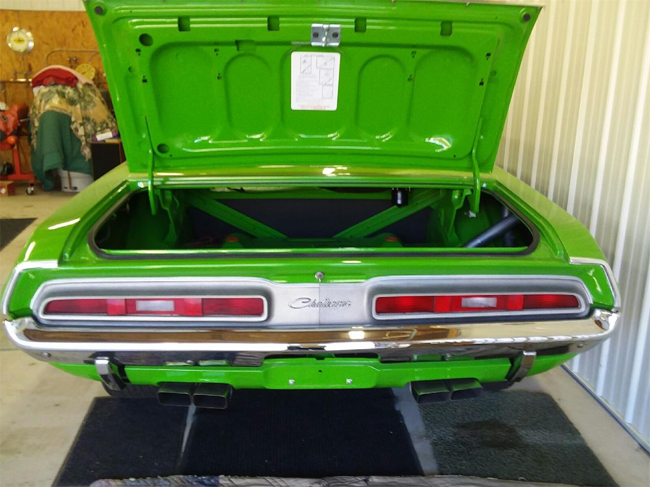 1971 Dodge Challenger R/T for sale in Waterford, PA – photo 17
