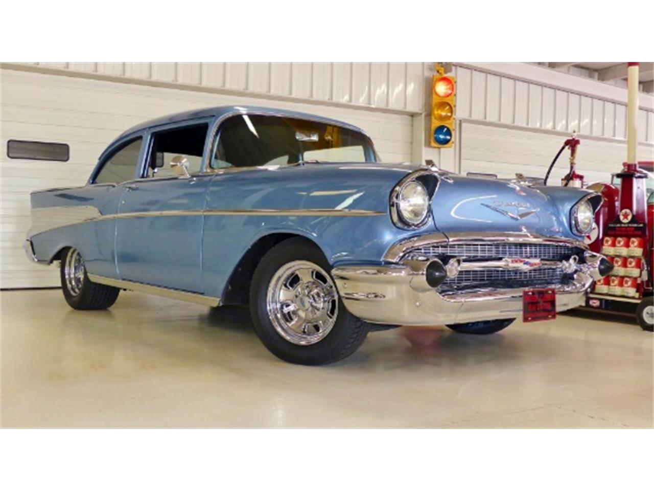 1957 Chevrolet 210 for sale in Columbus, OH – photo 3