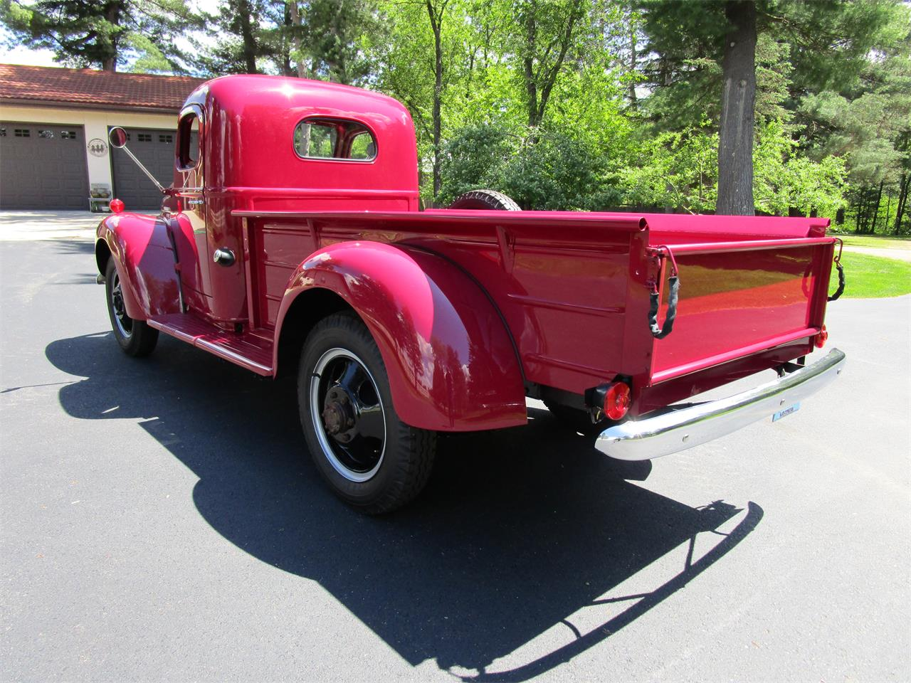 1949 International KB3 for sale in Stanley, WI – photo 4
