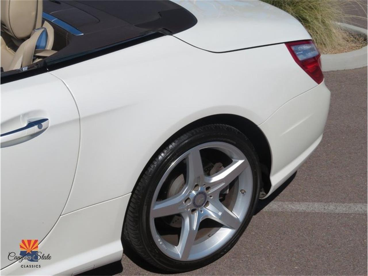 2013 Mercedes-Benz SL-Class for sale in Tempe, AZ – photo 20