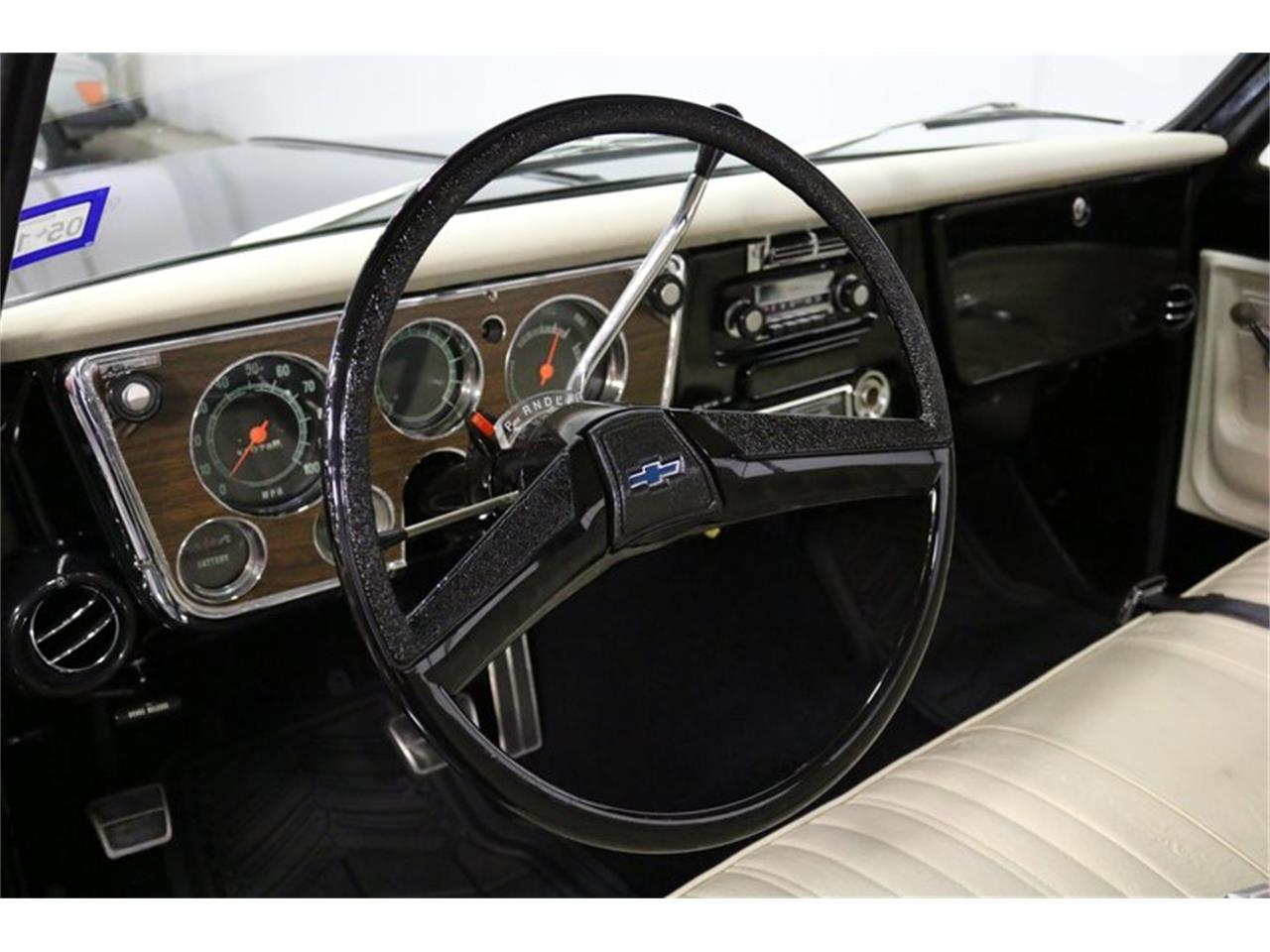 1972 Chevrolet C10 for sale in Ft Worth, TX – photo 48
