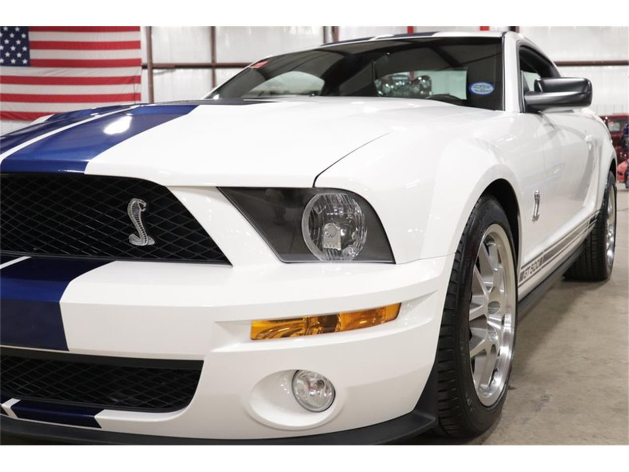 2008 Shelby GT500 for sale in Kentwood, MI – photo 51