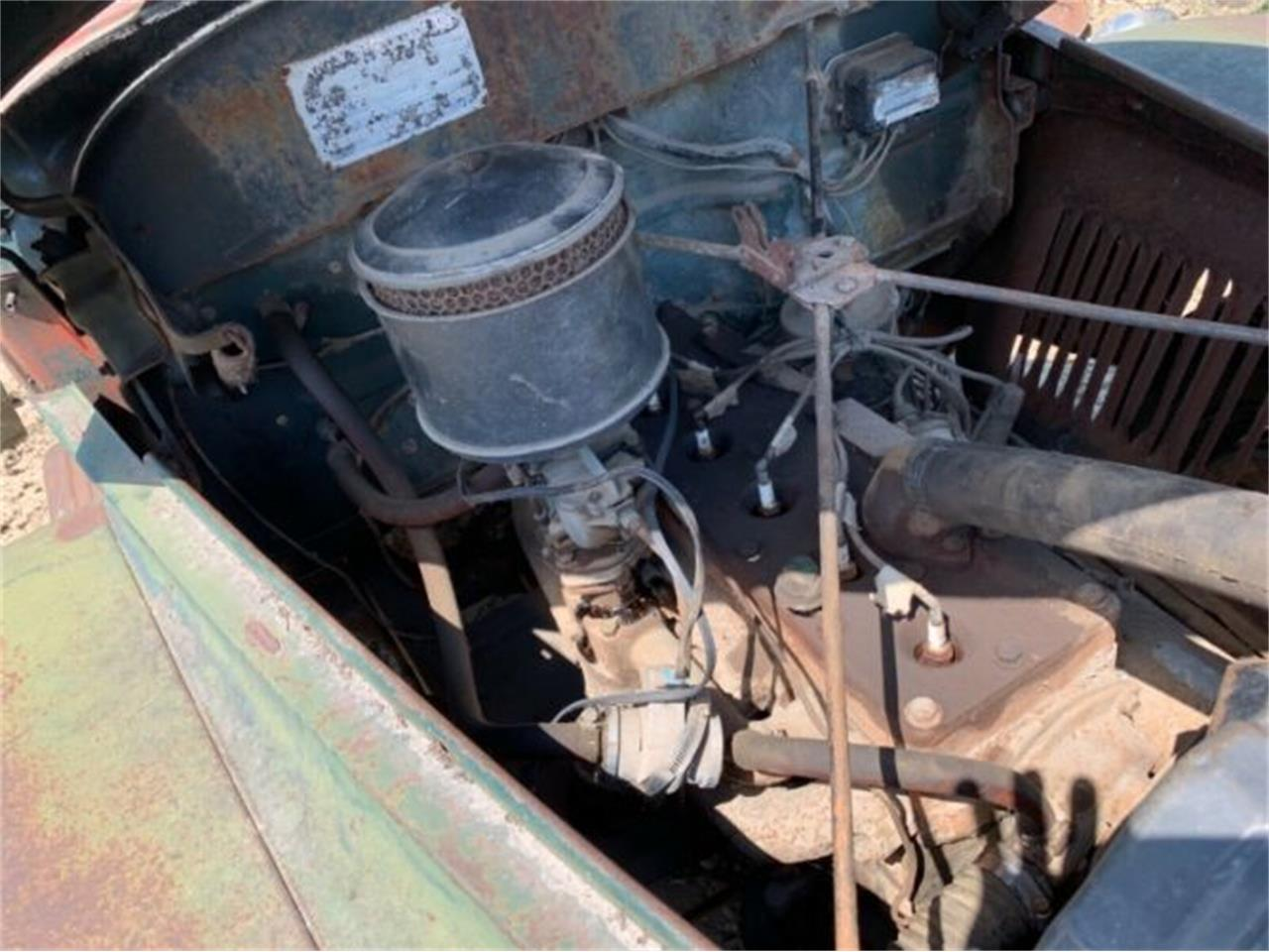 1947 International Harvester for sale in Cadillac, MI – photo 14