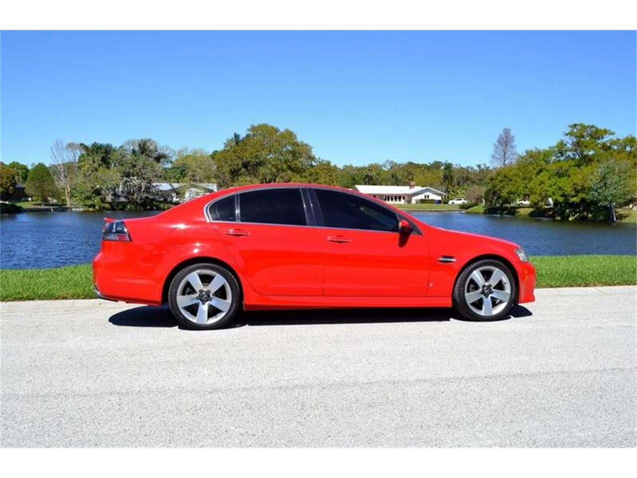 2009 Pontiac G8 for sale in Clearwater, FL – photo 4