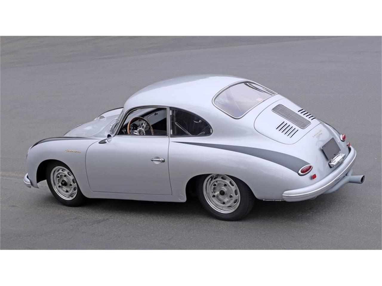 1957 Porsche 356 for sale in San Diego, CA – photo 15