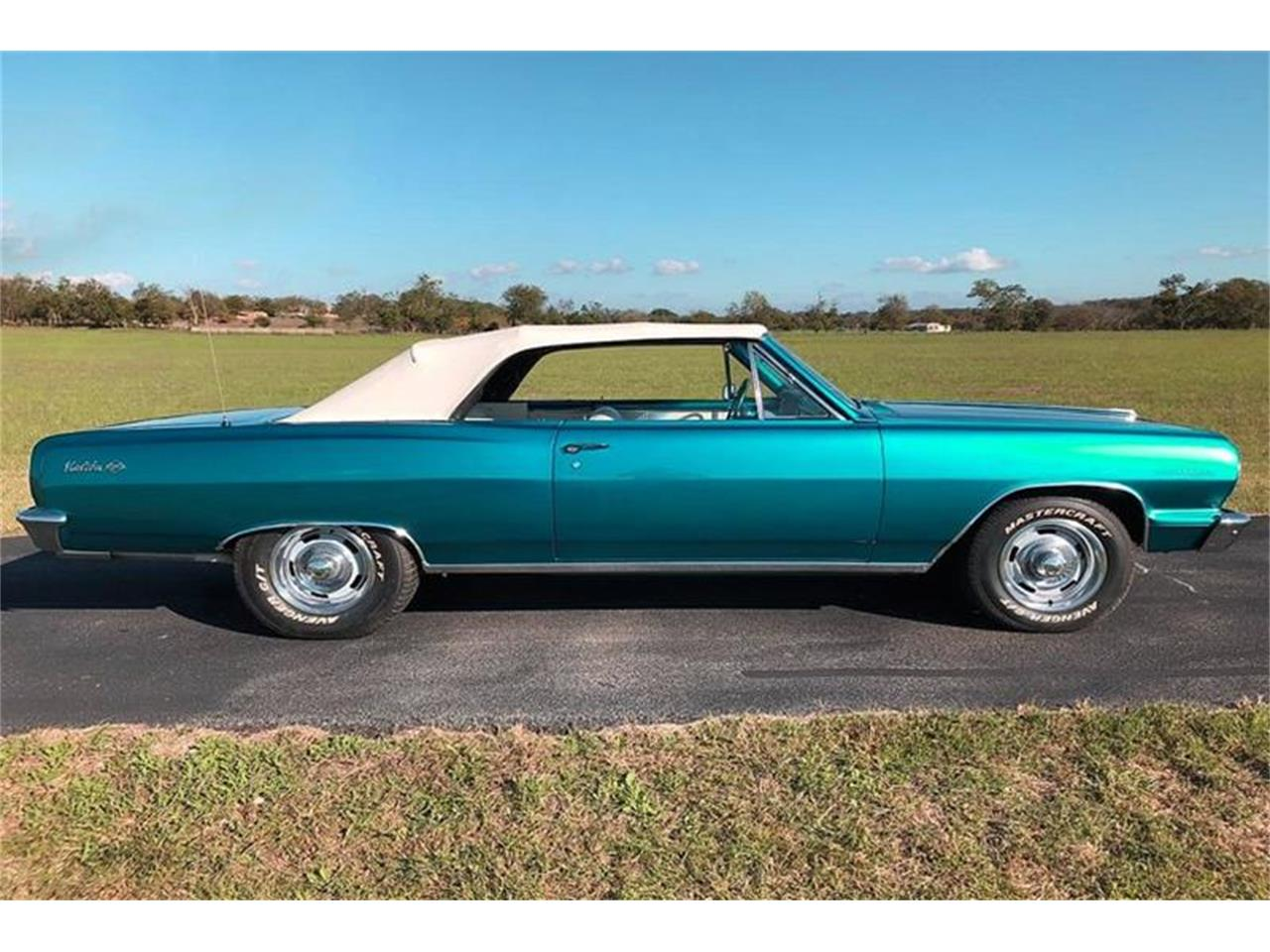 1964 Chevrolet Chevelle for sale in Fredericksburg, TX – photo 33